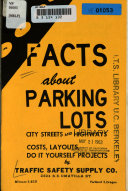 Facts about Parking Lots  City Streets and Highways