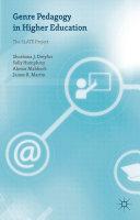 Genre Pedagogy in Higher Education