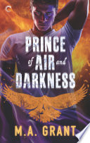 Prince Of Air And Darkness PDF