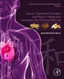 Inquiry  Treatment Principles and Plans in Integrative Cardiovascular Chinese Medicine Book
