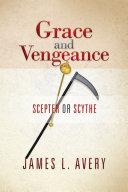 Grace and Vengeance Pdf/ePub eBook