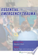 Essential Emergency Trauma Book
