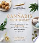 The Cannabis Apothecary Book PDF