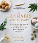 Pdf The Cannabis Apothecary