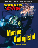 Marine Biologists  Book PDF