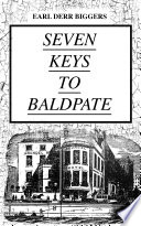 Free Download SEVEN KEYS TO BALDPATE (Mystery Classic) Book