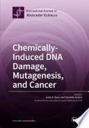 Chemically-Induced DNA Damage, Mutagenesis, and Cancer