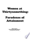 Women at Thirtysomething