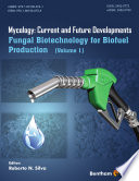 Fungal Biotechnology for Biofuel Production