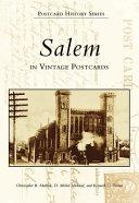 Salem in Vintage Postcards