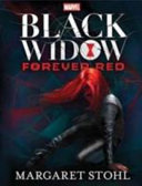 Marvel Black Widow Forever Red