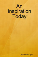 An Inspiration Today