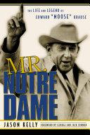 Mr  Notre Dame