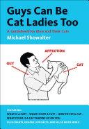 Guys Can Be Cat Ladies Too Pdf/ePub eBook