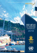 Review of Maritime Transport 2018