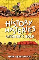 Lasseter s Gold