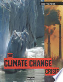 link to The climate change crisis in the TCC library catalog