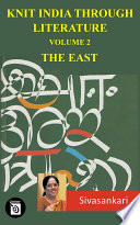 Knit India Through Literature Volume 2 - The East