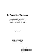 In Pursuit of Success