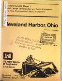 Cleveland Harbor Navigation Project