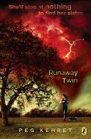 Pdf Runaway Twin
