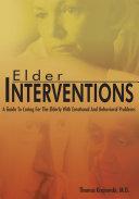 Elder Interventions