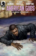 American Gods: The Moment of the Storm #8 ebook