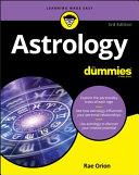 Astrology For Dummies [Pdf/ePub] eBook