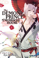 Pdf The Demon Prince of Momochi House, Vol. 1