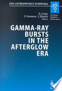 Download Gamma-Ray Bursts in the Afterglow Era Book