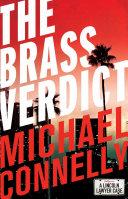The Brass Verdict Pdf/ePub eBook