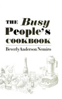 The Busy People s Cookbook