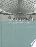 Management Information Systems Book PDF