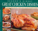 Pdf Great Chicken Dishes