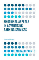 Emotional Appeals in Advertising Banking Services