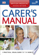 BMA Carer s Manual