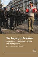 The Legacy of Marxism [Pdf/ePub] eBook
