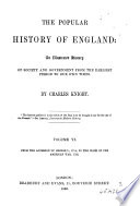 The Popular History of England  6