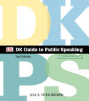 DK Guide to Public Speaking Book