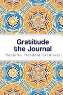 Gratitude the Journal Book PDF