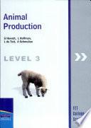 FCS Animal Production L3