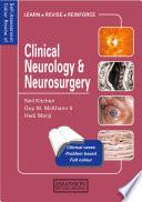 Clinical Neurology and Neurosurgery