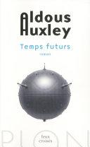 Temps futurs ebook
