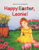 Happy Easter  Leonie