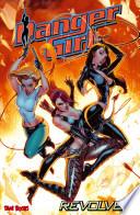 Danger Girl  Revolver Book