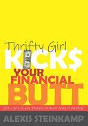 Thrifty Girl Kicks Your Financial Butt