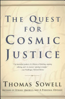 The Quest for Cosmic Justice Pdf/ePub eBook