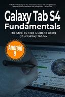 Galaxy Tab S4 Fundamentals