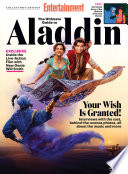 Entertainment Weekly The Ultimate Guide to Aladdin Book