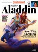 Entertainment Weekly The Ultimate Guide to Aladdin